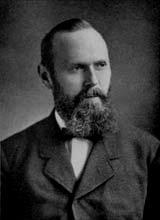 Carl von Gersdorff, 1873.