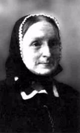 Marie Baumgartner.