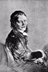 Malwida von Meysenbug.