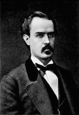 Erwin Rohde, 1875.